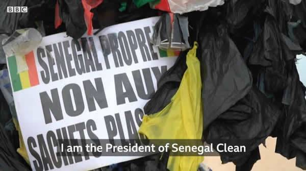 Zero Waste - Senegal Clean