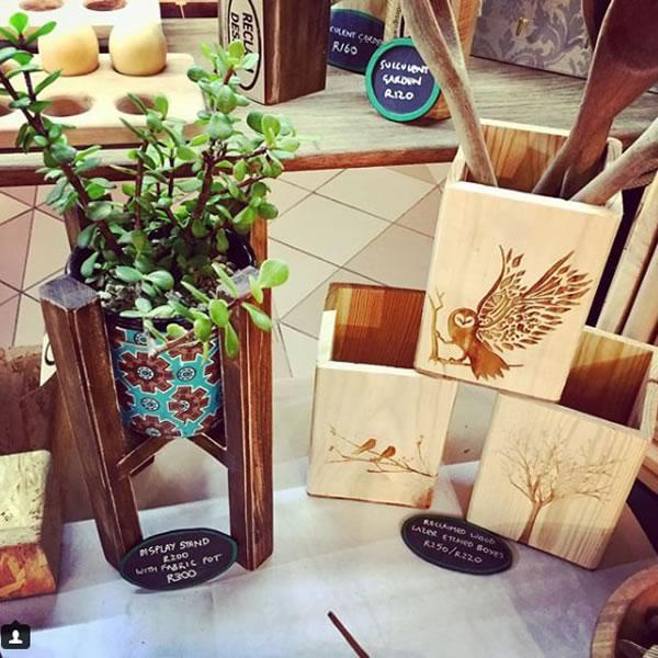 Cape Markets Mention Our Stand | Reclaim Design