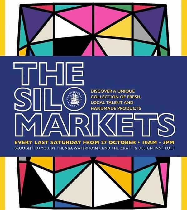 Silos Market | Reclaim Design